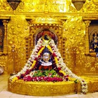 Ahmedabad - Dwarka - Nageshwar - Porbandar - Somnath