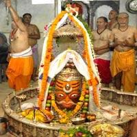 Ujjain - Omkareshwar - Indore