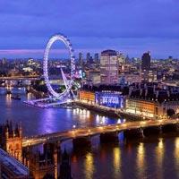 London City Tour - Edinburgh City Tour