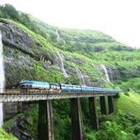 Mumbai - Matheran - Lonavala - Khandala - Alibag - Mumbai