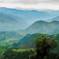 Shimla - Manali - Dharamsala - Dalhousie