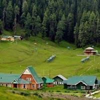 Jammu - Srinagar - Sonamarg - Gulmarg