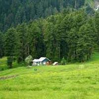 Jammu - Srinagar - Sonamarg - Gulmarg - Pahalgam