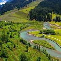 Jammu - Srinagar - Sonamarg - Gulmarg - Pahalgam - Katra - Amritsar