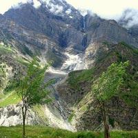 Chandigarh - Shimla - Sarahan - Sangla - Kalpa - Nako - Tabo - Keylong - Rohtang pass - Solang Valley