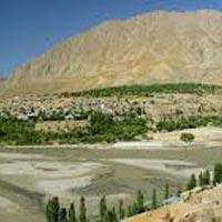 Srinagar - Kargil - Leh - Alchi - Pangong Tso - Stok - Manali - Delhi