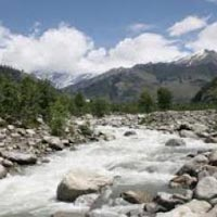 Shimla - Tattapani