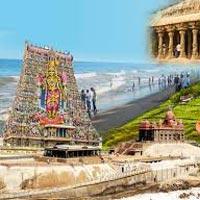 Madurai - Kodaikanal - Ooty - Coimbatore