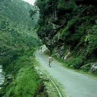 Delhi - Agra - Shimla - Kullu - Manali - Chandigarh