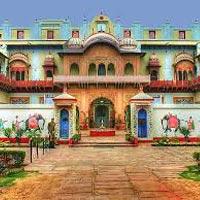 New Delhi - Jaipur - Agra - Ranthambore