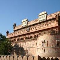 Jodhpur - Jaisalmer - Bikaner - Jaipur
