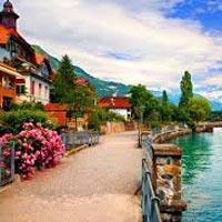 Zurich - Interlaken - Grindelwald - Jungfraujoch - Tummel bach Falls - Geneva - Bern - Lucerne - Schaffhausen