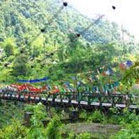 Darjeeling - Kalimpong - Pelling - Gangtok
