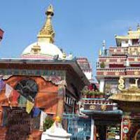 Kathmandu - Pokhara - Muktinath - Lumbini - Janakpur