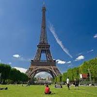 Swiss - Paris