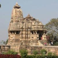 Pune - Mumbai - Bhopal - Pachmarhi - Kanha - Jabalpur - Khajurao - Jhansi - Gwalior
