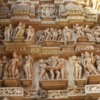 Pune - Ujjain - Omkareshwar - Mandavgadh - Pachmarhi - Kanha - Jabalpur - Khajurao - Jhansi - Gwalior