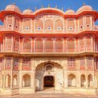 Pune - Mumbai - Jaisalmer - Bikaner - Pushkar