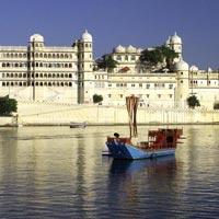 Mumbai - Jaipur - Chittorgarh - Udaipur -  Mount Abu - Abu Road - Pune