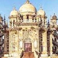 Pune - Ahmadabad - Dwarka - Porbandar - Somnath - Gir - Junagarh - Girnar - Pawagad - Garudeshwar - Pune - Mumbai