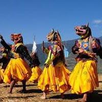 Bagdogra - Paro - Thimpu - Punakha - Phuntsholing