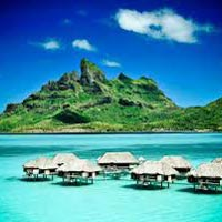 Mumbai - Mauritius