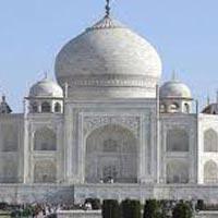 Delhi - Agra - Mathura - Kurukshetra