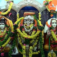 Pune - Samalkot - Kakinada - Pithapurum - Vijaywada - srisailam - Mantralya - Kuravpur