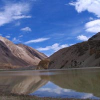Leh - Indus Valley - Khardungla - Leh