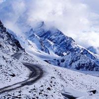 Delhi - Manali - Rohtang Pass - Delhi