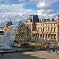 London - Paris - Brussels - Amsterdam