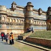 Delhi - Bhopal - Sanchi - Ujjain - Indore - Mandu - Omkareshwar - Maheshwar - Indore