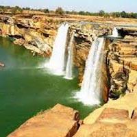 Raipur - Jagdalpur - Kanger Valley National Park - Chitrakoot Falls - Nagarnar - Raipur