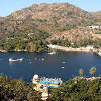 Ambaji - Abu - Jodhpur - Jaipur - Chitodgruh - Nathdwara