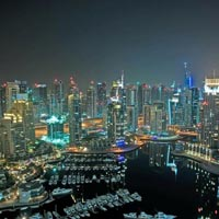 Dubai - Muscat