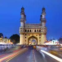 Hyderabad – Srisailam