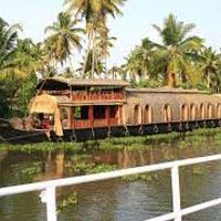 Madurai - Rameswaram - Kanyakumari - Kumarakom