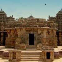 Bangalore - Mysore - Coorg