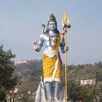 Delhi - Mussoorie - Haridwar - Rishikesh - Delhi