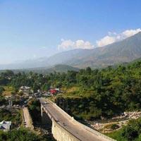 Pathankot - Dharamsala - Dalhousie - Khajjiar - Chamba