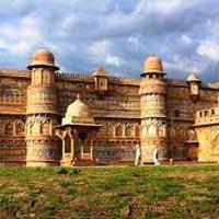 Delhi - Jaipur - Agra - Gwalior