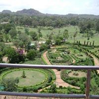 Bhopal - Sanchi - Pachmarhi