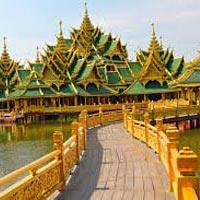 Bangkok - Pattaya
