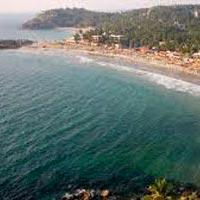 Cochin - Munnar - Periyar - Thekkady - Kumarakom - Alleppey - Kovalam - Kanyakumari - Trivandrum