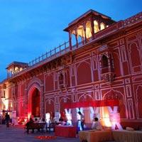 Delhi - Jaipur - Bikaner - Jaisalmer - Jodhpur – Ranakpur - Udaipur - Ajmer - Pushkar - Ranthambore - Bharatpur - Sariska - Delhi