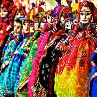 :Delhi - Jodhpur - Luni - Dhamli - Deogarh - Narlai - Kumbalgarh - Ranakpur - Udaipur - Dungarpur - Udaipur - Delhi