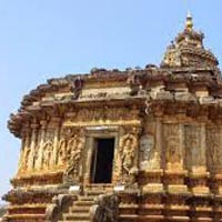 Mangalore - Omkareshwar Temple - Dubare Elephant Camp - Tibetans Golden Monasteries - Palace - Wonder La - Amusement Park - Bangalore