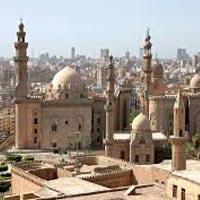 Cairo - Aswan