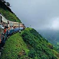 Mumbai - Matheran - Mumbai