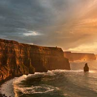 Dublin - Galway - Connemara - Killarney - Ring of Kerry - Limerick - Dublin